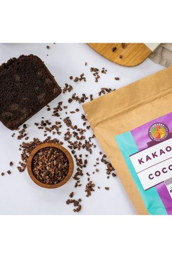 Kakao Nibi 200Gr