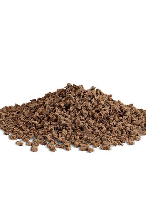Isıya Dayanıklı Bitter Kırıntı Çikolata 4-7 mm Mat 1Kg