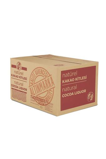Natürel Kakao Kitlesi 500g