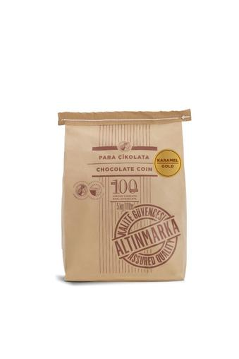 ALT540 Gold Para Çikolata 5 Kg
