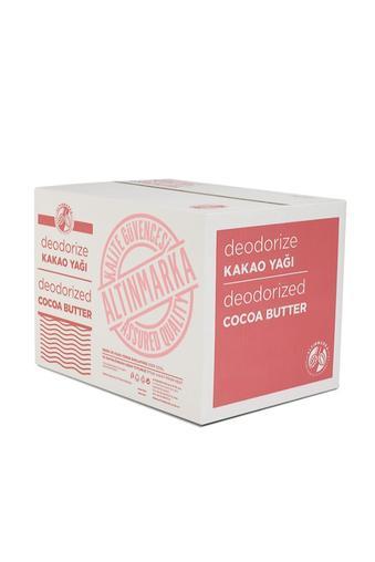 Deodorize Kakao Yağı 500g
